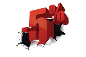Скидка за отзыв о купленном товаре 5%