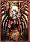 Игральные карты Bicycle Anne Stokes Steampunk