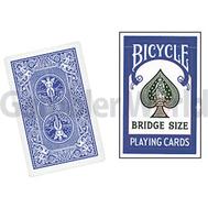 Игральные карты Bicycle Bridge (Синие)