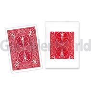 Пластиковые игральные карты Bicycle 100% Plastic Cards