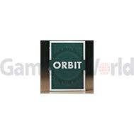 Игральные карты Orbit V6