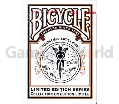 Игральные карты Bicycle Limited Edition Series 1