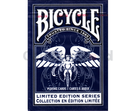 Playing cards Bicycle Limited Edition Series 2