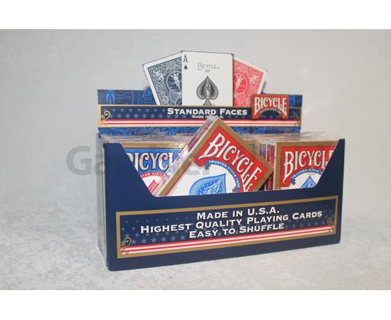 Блок игральных карт Bicycle Standard