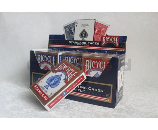 Блок игральных карт Bicycle Rider Back Standard